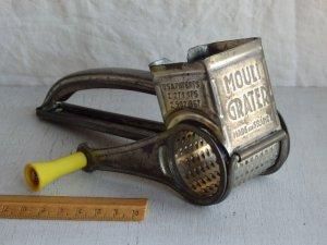 画像1: キッチン雑貨 フランス製グレイター料理器具